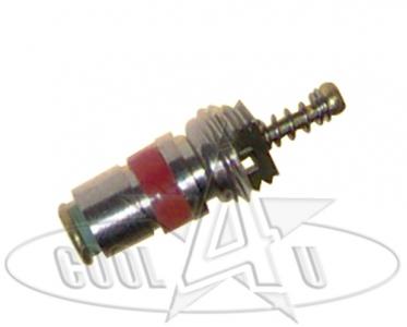 SZELEP R12/R134A 18MM (MT0064)