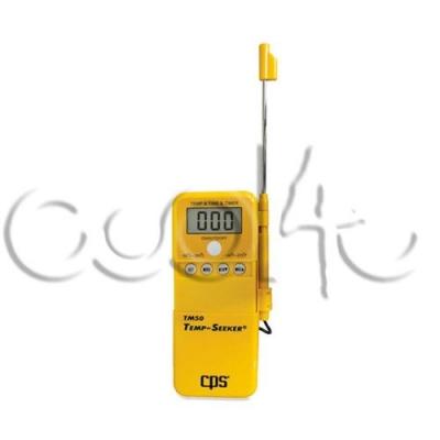HŐMÉRŐ DIGITÁLIS + MEMÓRIA (-50°C/+300°C)