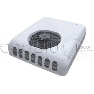 Tetőklíma Compact 4U HD4 12V 4 KW