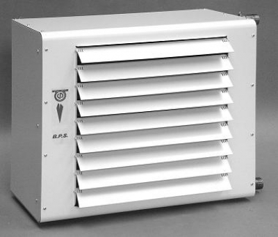 Bps termoventilátor 27 kw
