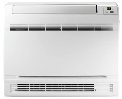 Gree Consol inverter 2.5 kw klíma szett