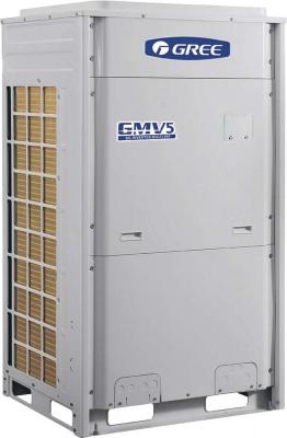Gree GMV5 DC inverteres kültéri 33,5 kw