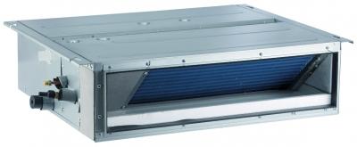 Gree GMV5 inverter alacsony nyomású légcsatornás beltéri 2.8 kw