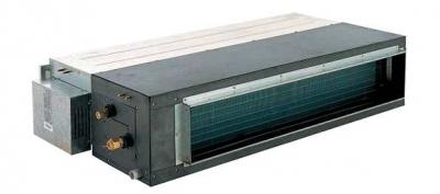 Gree GMV5 inverter alacsony nyomású légcsatornás beltéri 4.5 kw