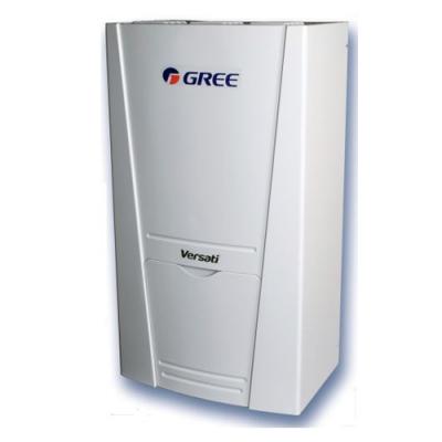 Gree Versati II levegő-víz 10 kw hőszivattyú szett