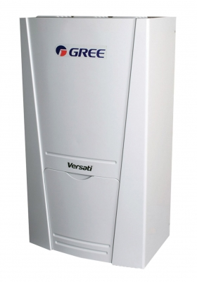 Gree Versati II Plusz levegő-víz 16 kw hőszivattyú szett