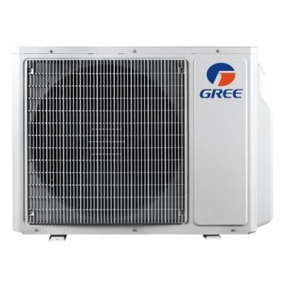 Gree FM4 inverter 7 kw klíma kültéri