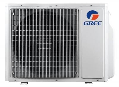 Gree FM4 inverter 10.5 kw klíma kültéri