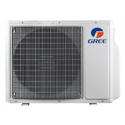 Gree FM4 inverter 12 kw klíma kültéri