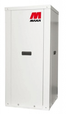 Maxa beltéri, osztott (távkondenzátoros) 64,3 kw-os folyadékhűtő
