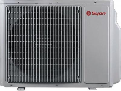 Syen Multi inverter 5.3 kw klíma kültéri