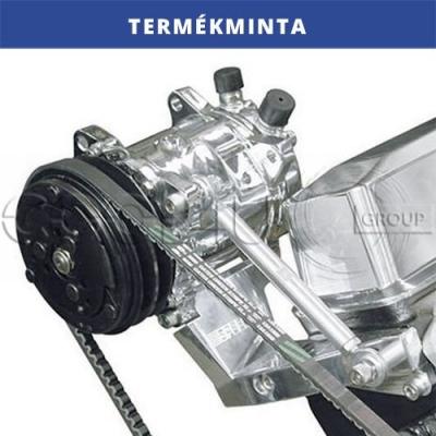 KOMPRESSZOR TARTÓ BAK, Peugeot Boxer